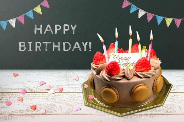 【間に合った~!】写真ACに無料会員登録して誕生日プレゼントをゲット