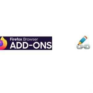 Firefox アドオン「Format Link」のカスタマイズ例